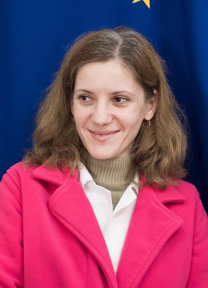 Iuliana Blendea